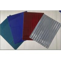 Quality Reflective Sheeting ASD700 Metalized Prismatic for sale