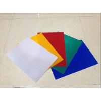 Quality Reflective Sheeting Star Diamond grade reflective sheeting for sale
