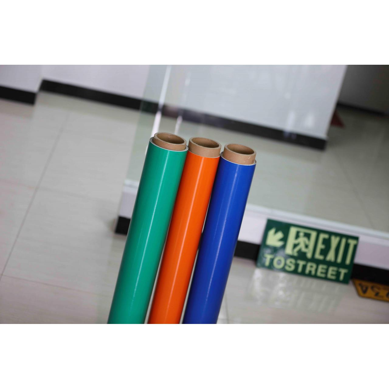 Quality Reflective Sheeting AE520 Engineering Grade(5years) for sale