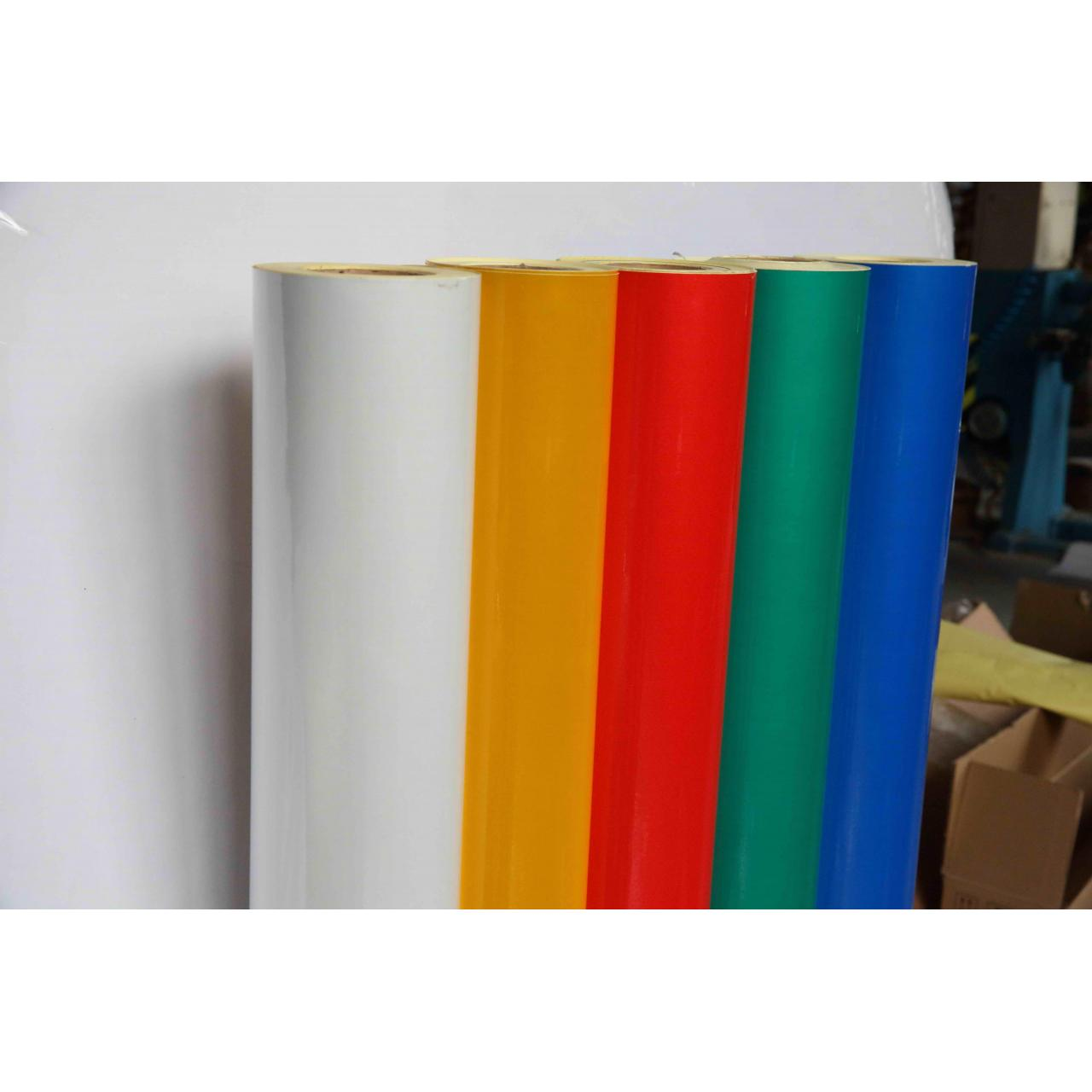 Quality Reflective Sheeting AC310 Commercial Grade(PET) for sale
