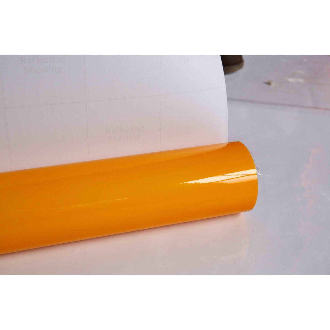Quality Reflective Sheeting AE510 Engineering Grade(5years) for sale