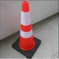 Quality Traffic Facilities ETC-204 PVC CONE for sale