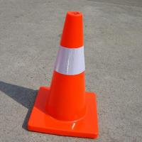 Quality Traffic Facilities ETC-206 PVC CONE for sale
