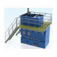 Quality Thickening Flotation Water Treatment Equipment for sale