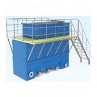Quality Super Clear Flotation Water Treatment Equipment for sale