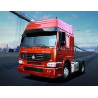 Quality Tractor Truck-HOWO A7 Series for sale