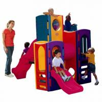 China Climbers and Slides Little Tikes Playground wholesale