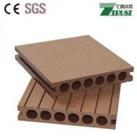 China QZ Outdoor Decking (Hollow) wholesale