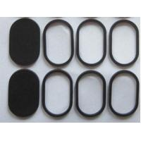 China Molded rubber&Gaskets Punched Rubber Seal wholesale