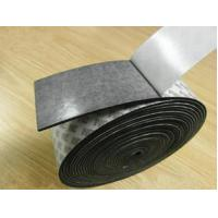 Buy cheap Self Adhesive Tapes Waterproof Rubber Foam Tape from wholesalers