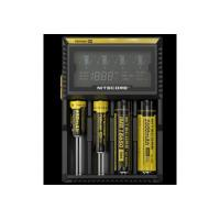 Buy cheap Genuine Nitecore Digicharger D4 Charger from wholesalers