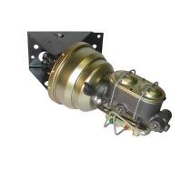 China 66-77 Ford Bronco 8 Power Booster/Master And Combo Valve Kit, Disc/Disc Or Disc/Drum on sale