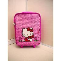 Buy cheap HELLO KITTY TROLLEY CASE from wholesalers