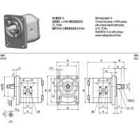 Buy cheap BHP2B2 Gear Pump from wholesalers