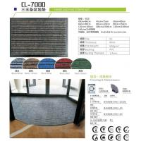 Buy cheap Three & Five strip mat from wholesalers