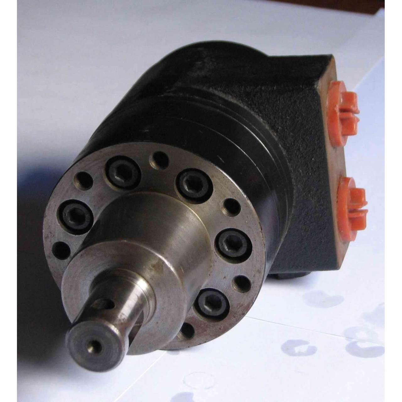 China Model TLF1 Coaxial Flow Amplifying Steering Units wholesale