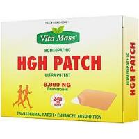 China opathic HGH Patch Ultra Potent 9.990ng wholesale