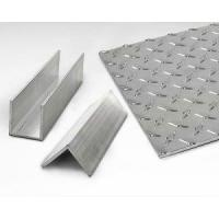 China Aluminum Angle Aluminum 6063 Alloy wholesale