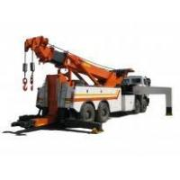 The Place to Buy Rotator Recovery Truck