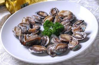 Quality Frozen Cooked Abalone for sale