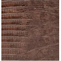 China Lizard Skin Bow Grip, Brown wholesale