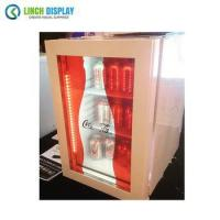 New Style Bar Capacitive Touch 32 inch TLCD Fridge Door