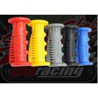 China BARS/GRIPS Grips. Pair. Palm saver. Firm. Great feel. BMX old school feel wholesale