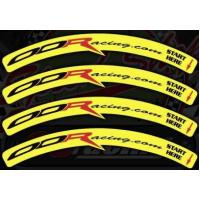 Buy cheap ACE 50/125 Wheel. Accessory. Decals. set of 4 from wholesalers