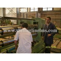 China Slitting Line Stainless steel Sl wholesale