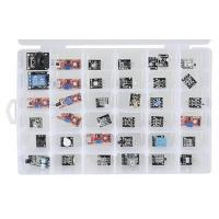 China Test & Tools 37 in 1 Sensor Kit for Arduino wholesale