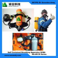 Self Contained Breathing Apparatus SCBA