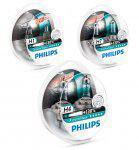 Philips X-tremeVision +130 Upgrade Halogen Bulbs (Pack of 2)