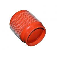 China 3kg LPG Cylinder for Camping wholesale