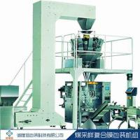 Buy cheap Coal sampling packing machine Coal sampling composite film bag packing unit from wholesalers