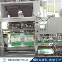 Buy cheap Coal sampling packing machine Automatic packing machine for coal sampling woven bag from wholesalers