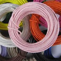 Buy cheap Paper Covered Craft Wire from wholesalers