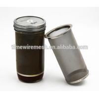 China cold brew coffee filter Make Amazing cold brew coffee with stainless steel filter wholesale