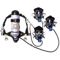 Buy cheap Junction type positive pressure fire protection air breathing apparatus from wholesalers