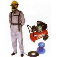 Buy cheap Air respiratory protection device from wholesalers