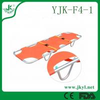Buy cheap Various Stretcher Aluminum Alloy Stretcher YJK-F4-1 from wholesalers