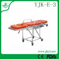 Buy cheap Various Stretcher Ambulance Stretcher YJK-E-3 from wholesalers
