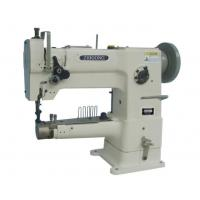Buy cheap GA246 Cylindrical bed compound feed lock stitch sewing machine from wholesalers