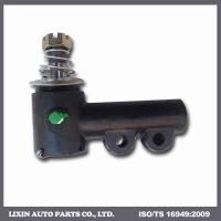 Buy cheap Trucks Tie Rod End for Yuejin 130 Truck NAVECO 3 ton Trucks to 4 ton Trucks from wholesalers