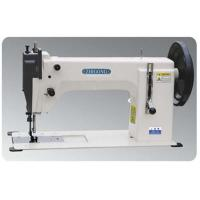 Buy cheap GB6-182 Flat Seaming Machine for Thick Material with upper and lower Complex Feeding from wholesalers