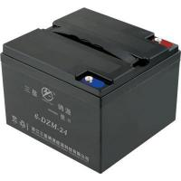 Buy cheap friendly battery 6-DZM-24 from wholesalers