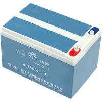 Buy cheap friendly battery 6-DZM-10 from wholesalers