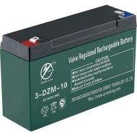 Buy cheap friendly battery 3-DZM-10 from wholesalers