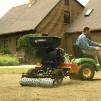 Buy cheap ATV Attachments DR Rototiller Landscaper's Package from wholesalers
