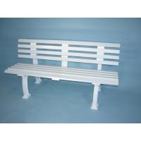 Buy cheap Plastic bench from wholesalers