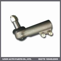 Buy cheap Tie Rod End 1-43150-141-4 1-43150-141-1 1-43150-141-2 For Isuzu Truck from wholesalers